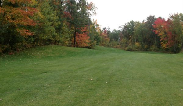 Desmidts fairway 3